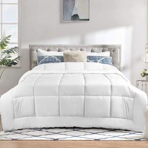 cotton quilt;Microfiber quilt set (6)